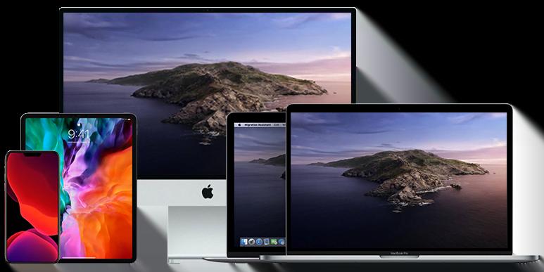 Apple produkts